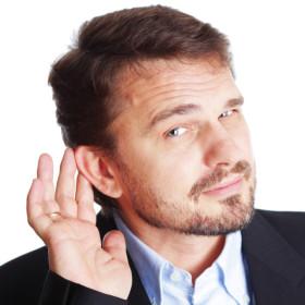 Estudio demuestra que los hombres hispanos mayores están en riesgo de pérdida de audición
